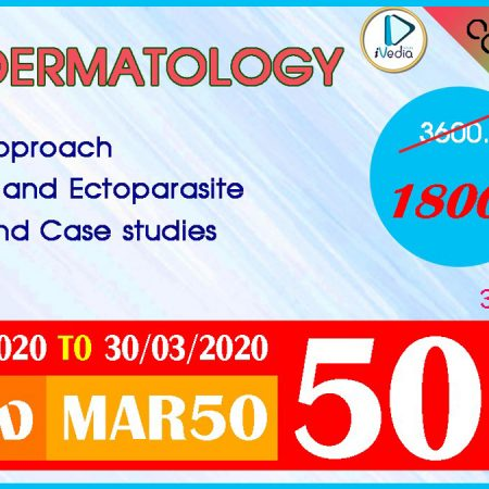 All Dermatology 3 Course